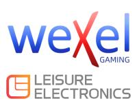 Wexel Gaming at EAG Online 2021