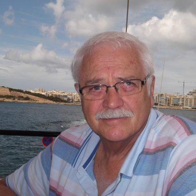David Snook, EAG Online 2021